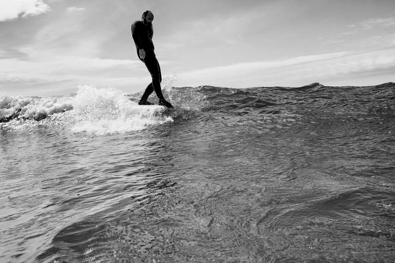 GONG SURF 10'0 INCREDIBLE TEN WCKF