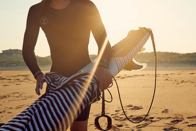 GONG SURF SOCK SHORTBOARD