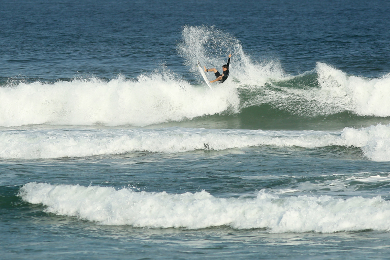 PACK GONG SURF 6'8 KARAMBA WCKF