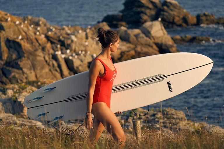 GONG SURF BATMOB WCKF