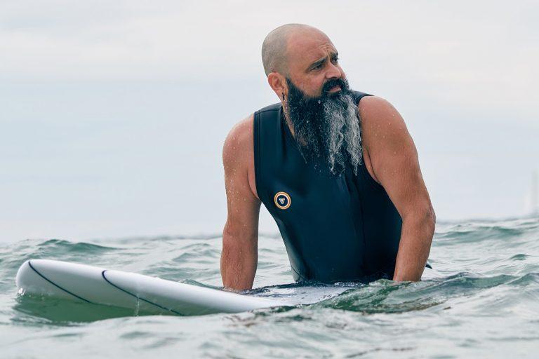 GONG SURF CARTER PU/EPS