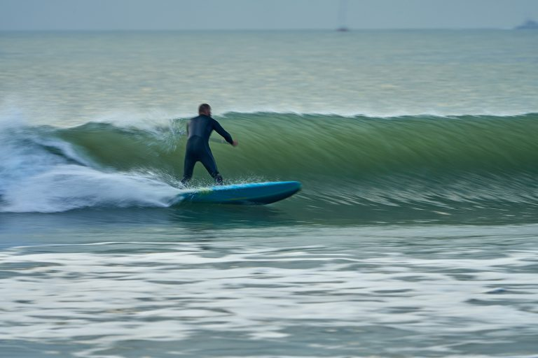 GONG SUP 7'6 MOB 105 FSP