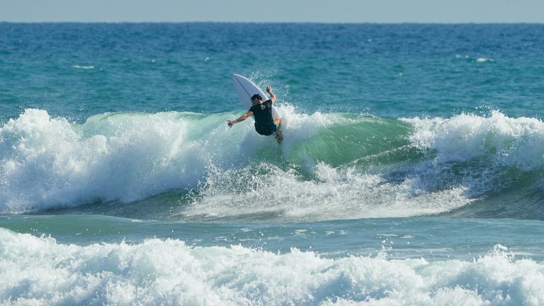 GONG SURF ALU PU/EPS