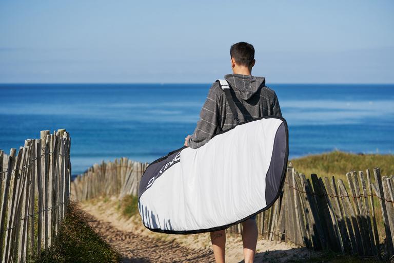 DAKINE DAYLIGHT SURF NOSERIDER WHITE