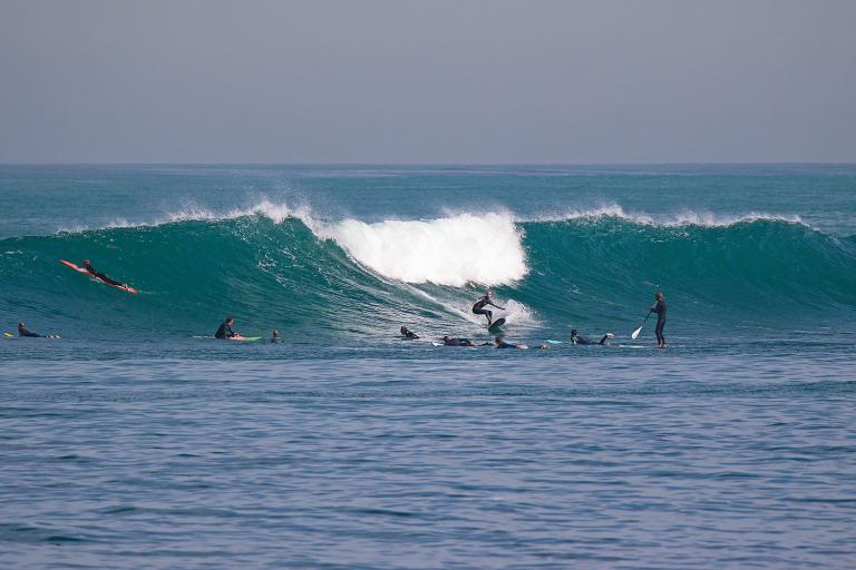 GONG SURF CARTER ORIGIN 2.0