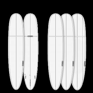 GONG SURF 9'2 TEN BLUES EPS