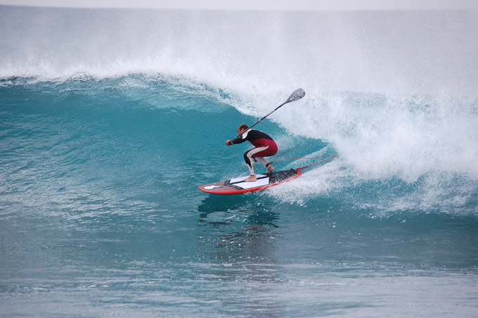 GONG SUP 7'11 MOB 120 PRO 2019