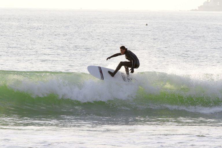 GONG SURF MATATA SIMONE PU/EPS