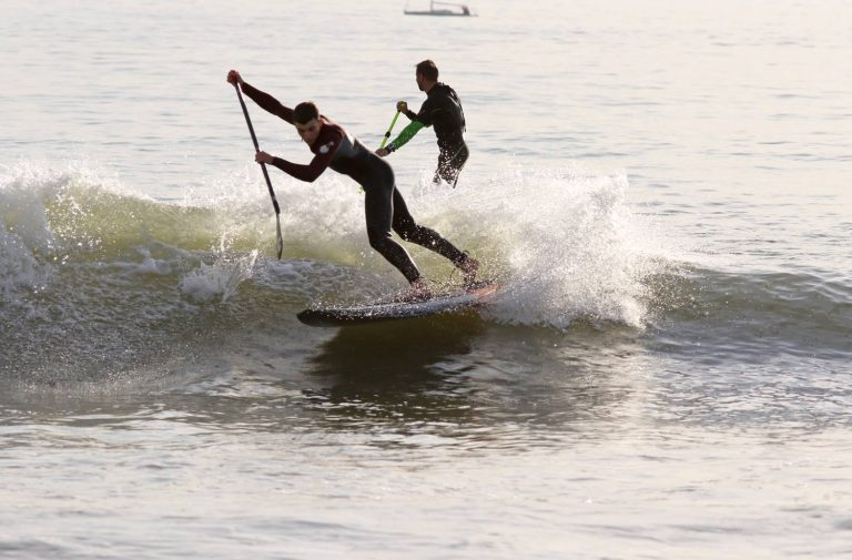 GONG SUP 7'3 FATAL 105 PRO 2019