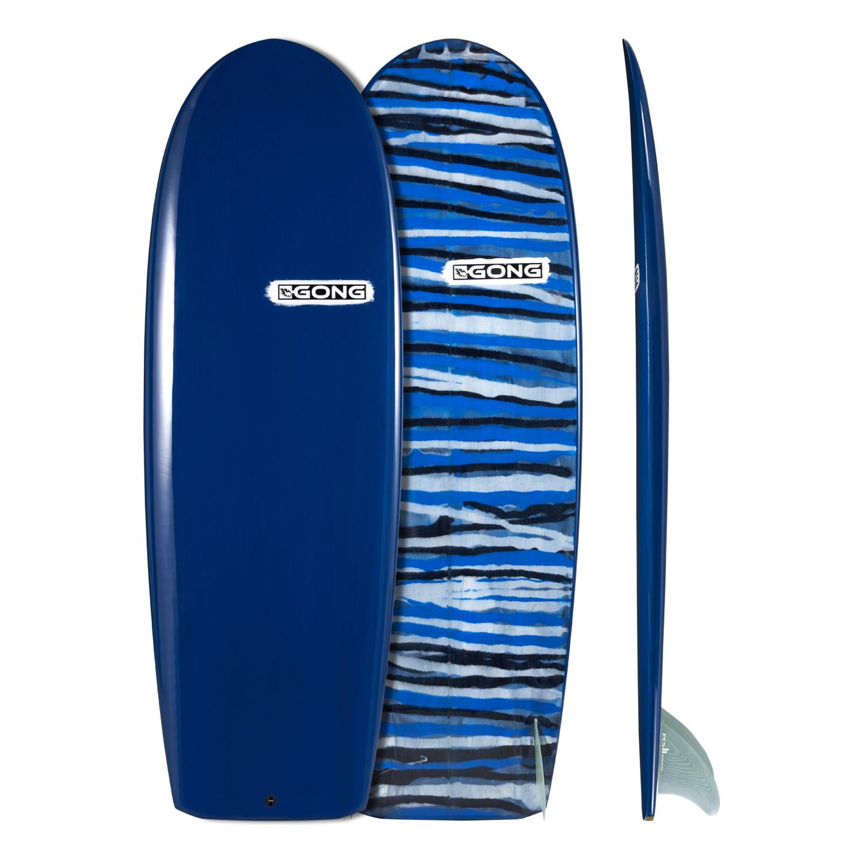 planche surf 5'10 MATATA Simone PU Blue