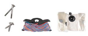 Spare Parts Kite