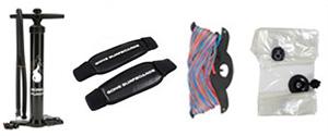 Kite accessories