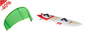 Discounts / Discontinued models Kite