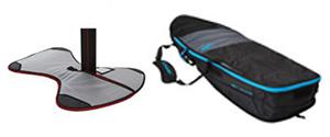 Surfoil Bags