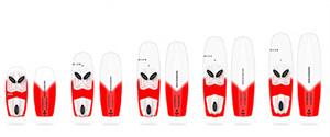 Kitefoil boards