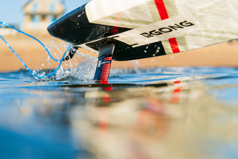 GONG SURFOIL ALLVATOR 65 XXL