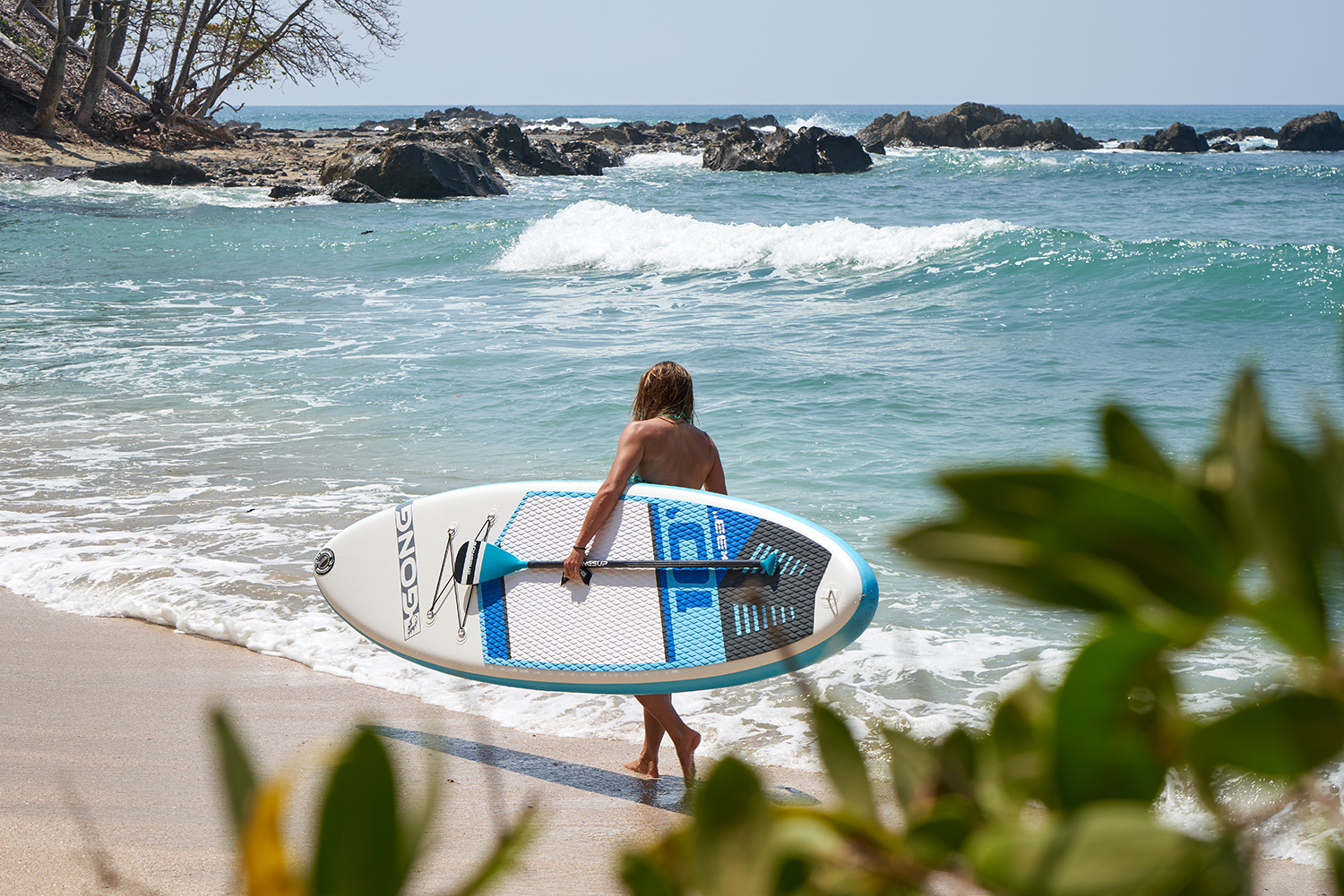 GONG SUP INFLATABLE CHIP PACK 10'0 2019