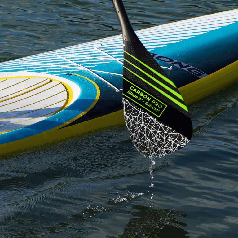 GONG PADDLE CARBON PRO 8