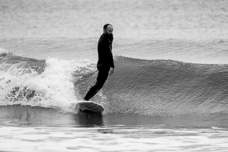 PACK GONG SURF 10'0 INCREDIBLE TEN WCKF