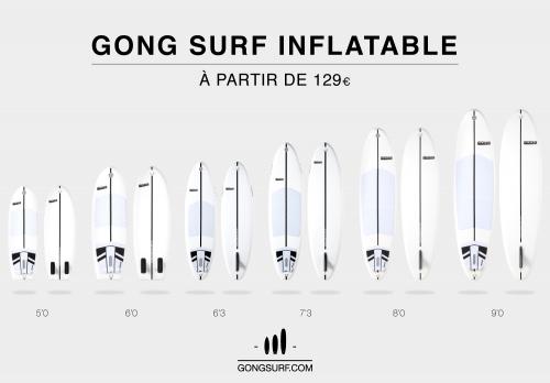 FEEDBACK : GONG Surf Coui…