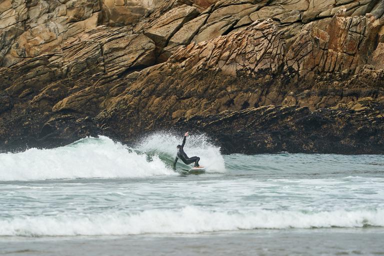 GONG SURF FORK EPS