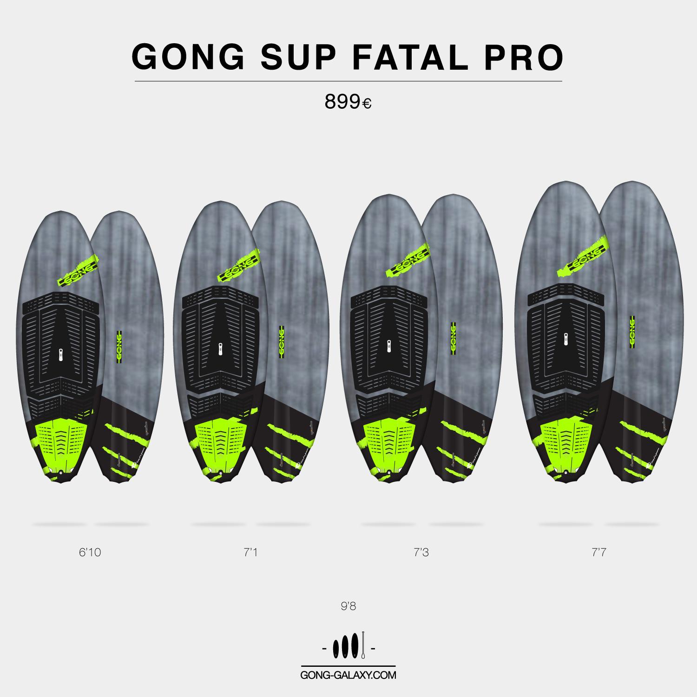 Gear Gong Sup Fatal Pro Gong Galaxy