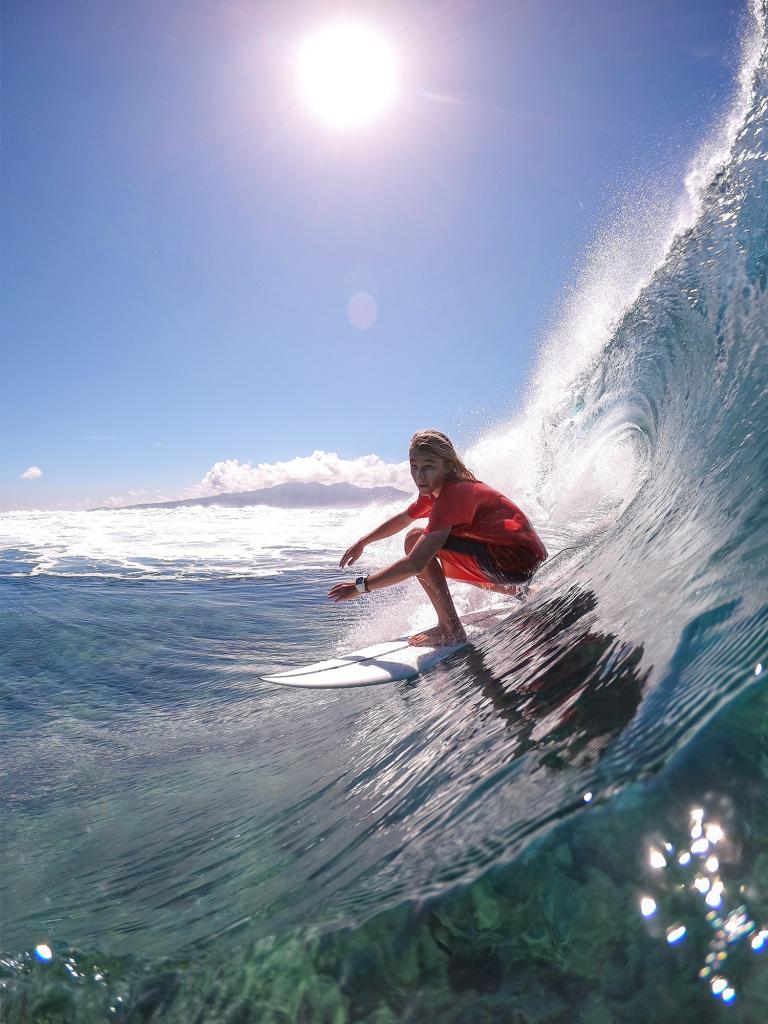 GONG SURF ATOMIC PU