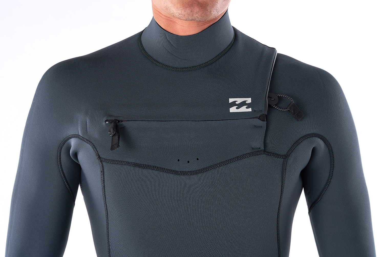 wetsuits Billabong