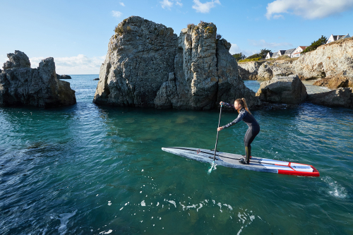 HOW TO : THE SUP'S ROW EF…