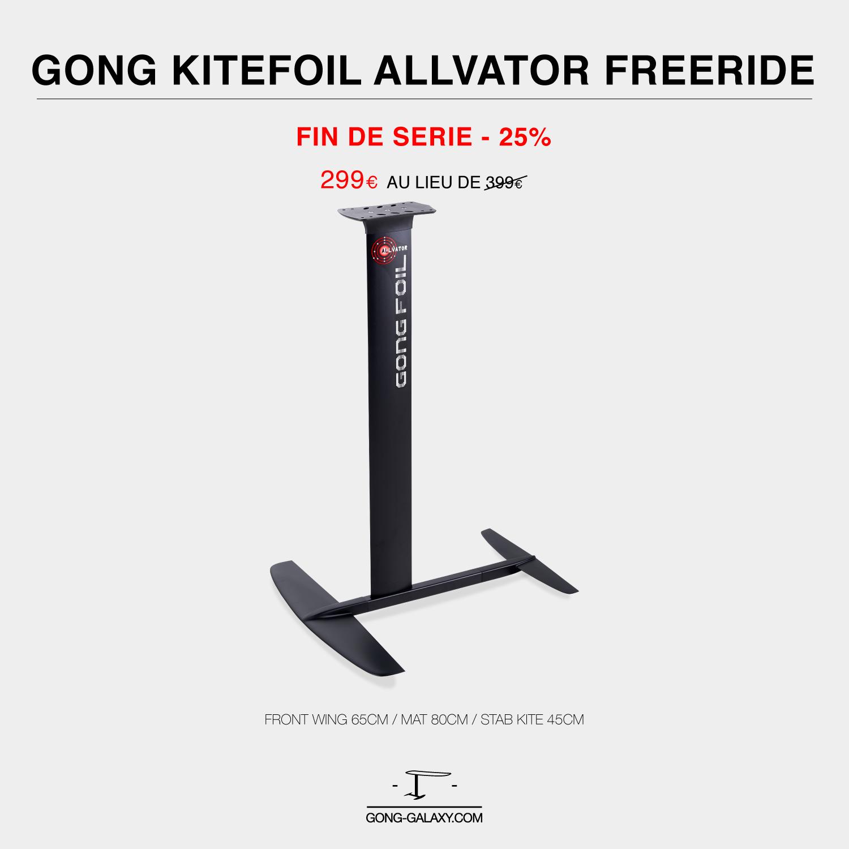 Kitefoil Allvator