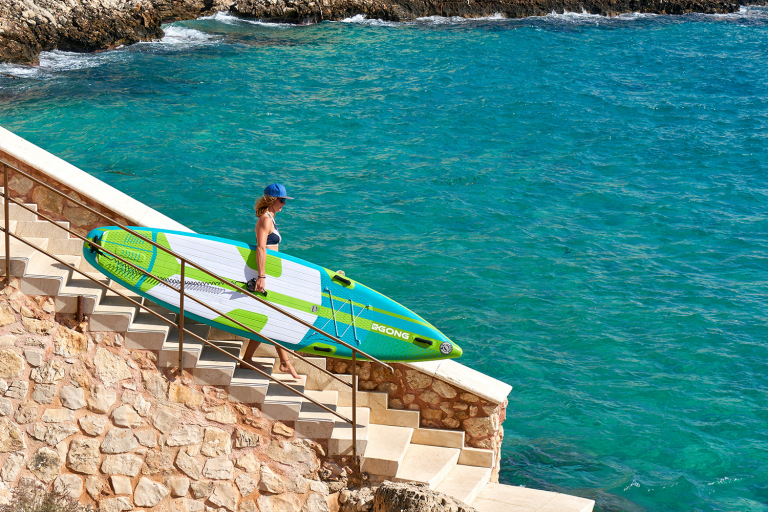 GONG SUP INFLATABLE COUINE MARIE CRUISING 2020