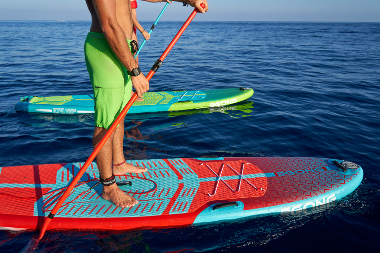 GONG SUP INFLATABLE COUINE MARIE ALLROUND 2020