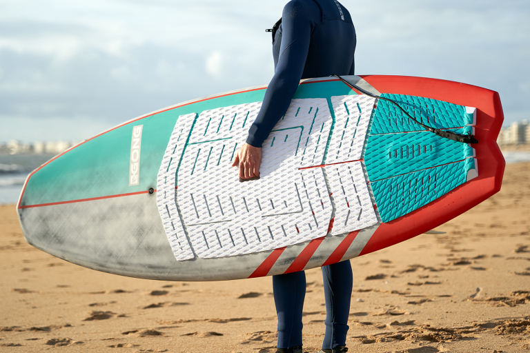 GONG SUP MOB FSP 2X