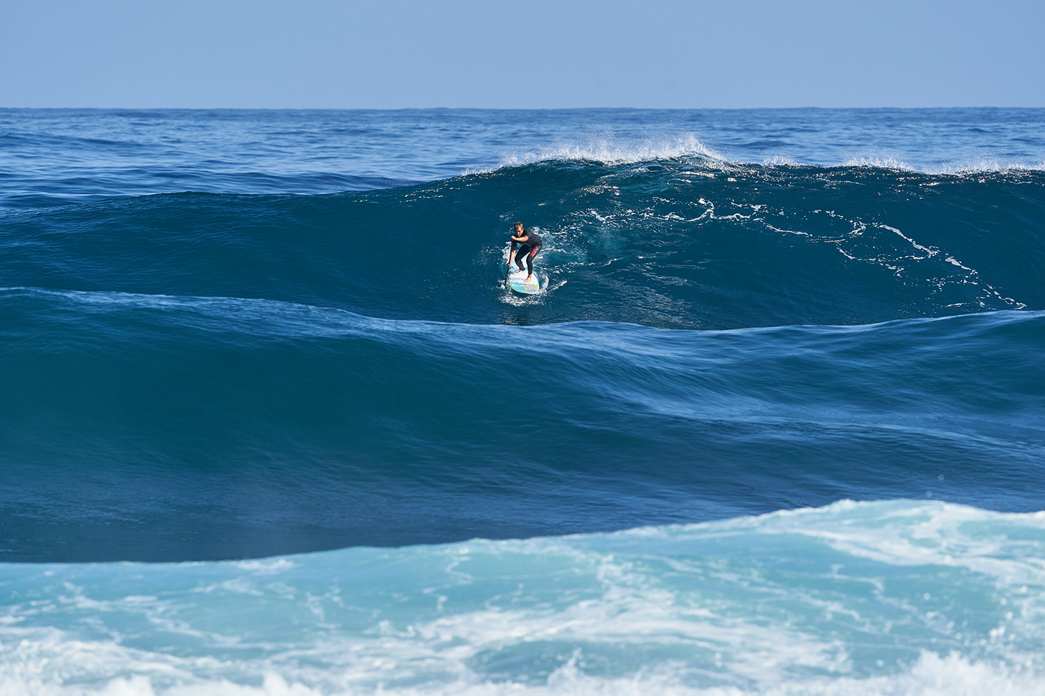 Stand Up Paddle surf