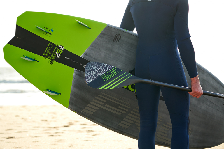 GONG SUP MOB FSP PRO