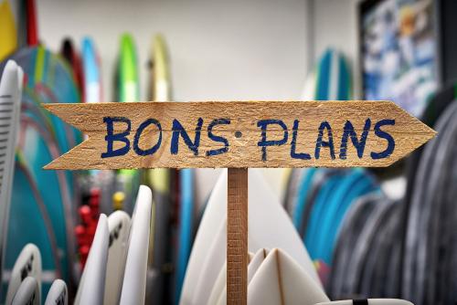 SHOP : BONS PLANS KITE !!…