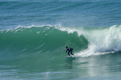 GEAR : SURFBOARDS RANGES …