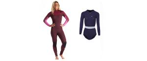 Wetsuits Women Summer