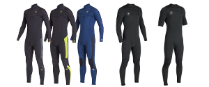 Wetsuits Men Summer