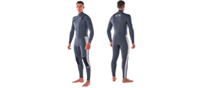 Wetsuits Hommes
