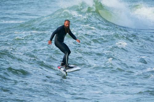 GEAR : GONG SURF 100% FOI…