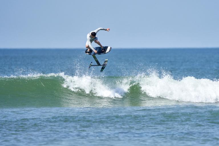 GONG SURFOIL ALLVATOR VELOCE FULL CARBON