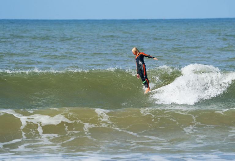GONG SURF 9'1 ZERO EPS 2020