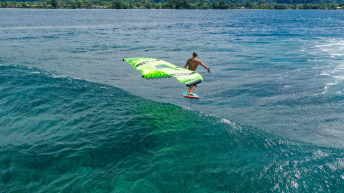 PHOTO : WING SURFING !!!