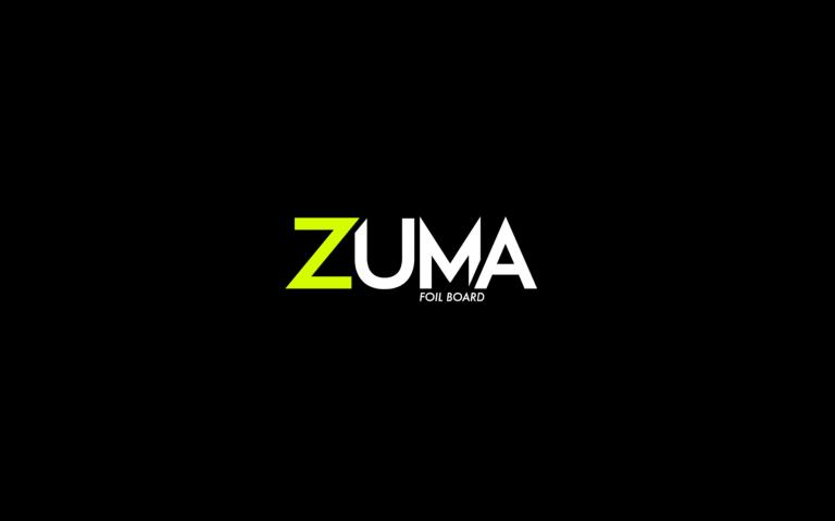 GONG WINGFOIL ZUMA WOOD 2X
