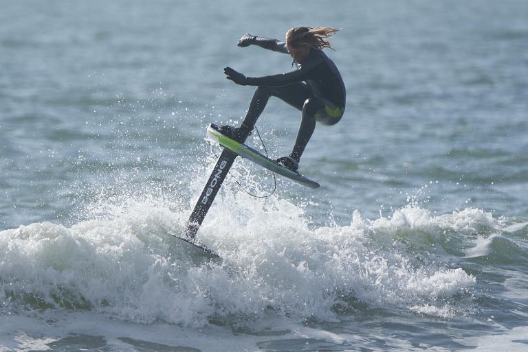 GONG SURF FOIL LETHAL FSP PRO