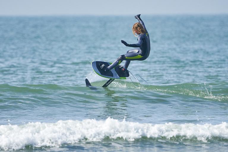 GONG SURF FOIL MATATA FSP PRO