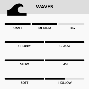 GONG SURF FOIL MATATA EPS
