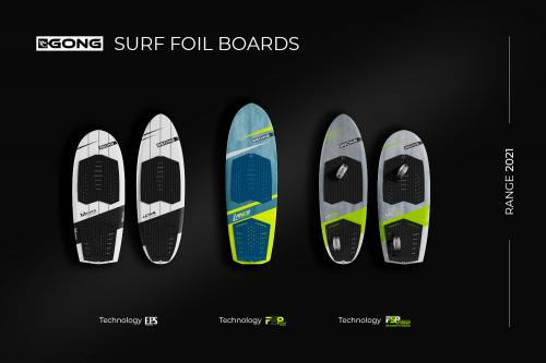 NEWS: NEW RANGE OF SURF F…