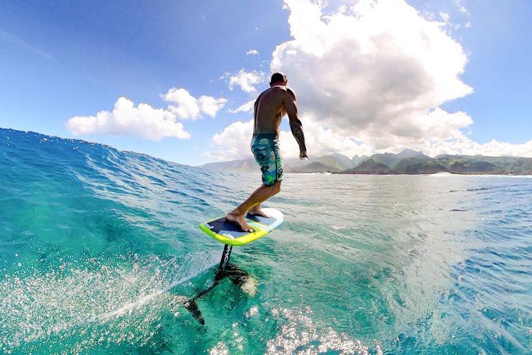 GONG SURF FOIL LANCE FSP 2X